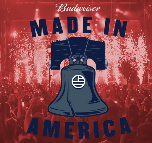 made in america photo