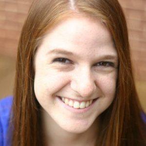 Amber Luxbacher