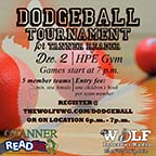 Dodgeball  Tournament Graphic- SayrahO-SMALLER
