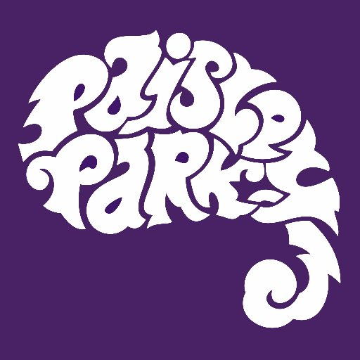 Paisley Park Logo