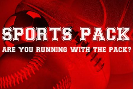 Sports Pack Show Logo